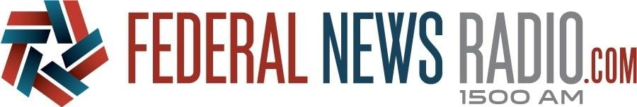 Federal news radio website logo